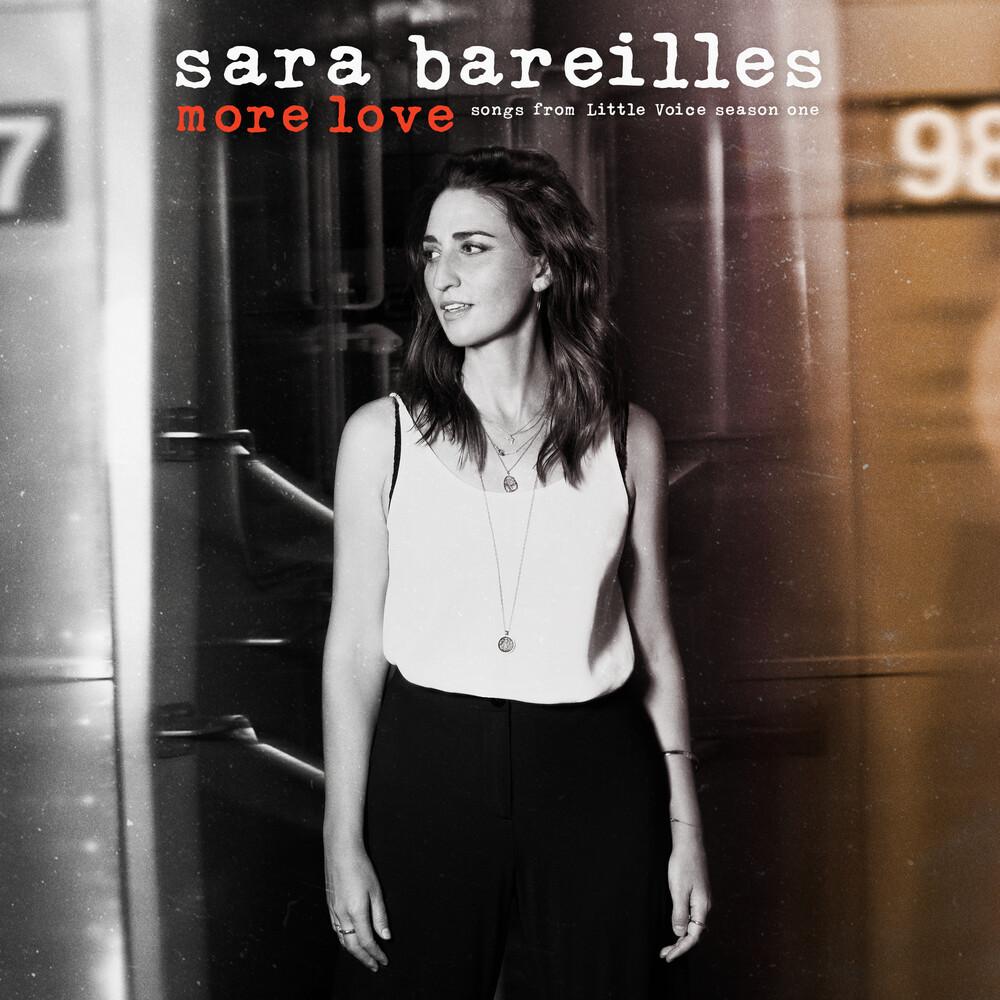 Sara Bareilles - More Love - Songs from Little Voice Season One [LP]