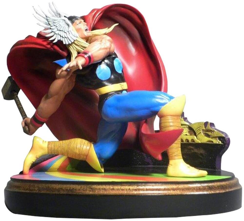 Diamond Select - Diamond Select - Marvel Premier Thor Statue (O/A)
