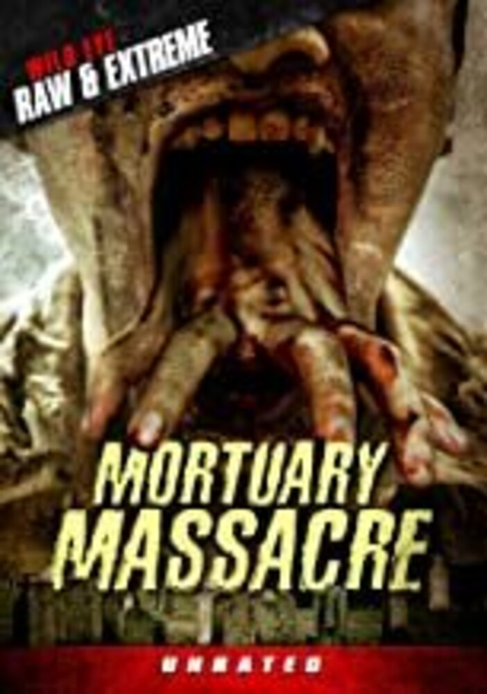 Mortuary Massacre - Mortuary Massacre