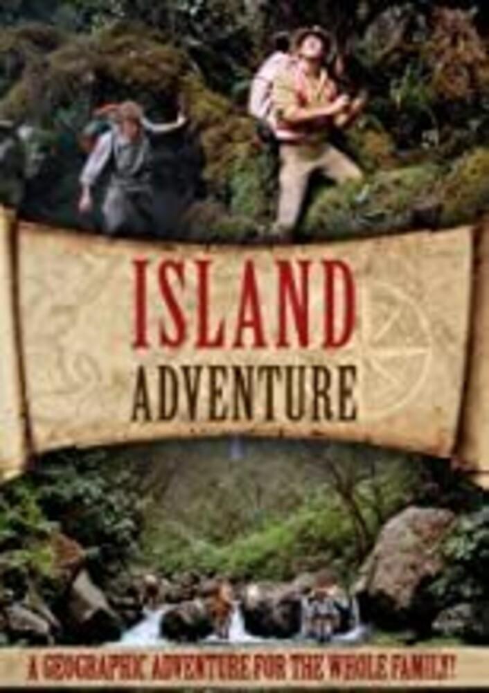 Island Adventure - Island Adventure