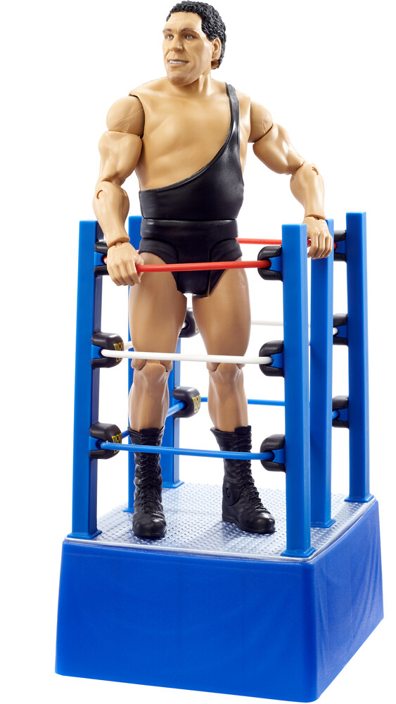 WWE - Mattel Collectible - WWE Wrestlemania Celebration Moments Assortment