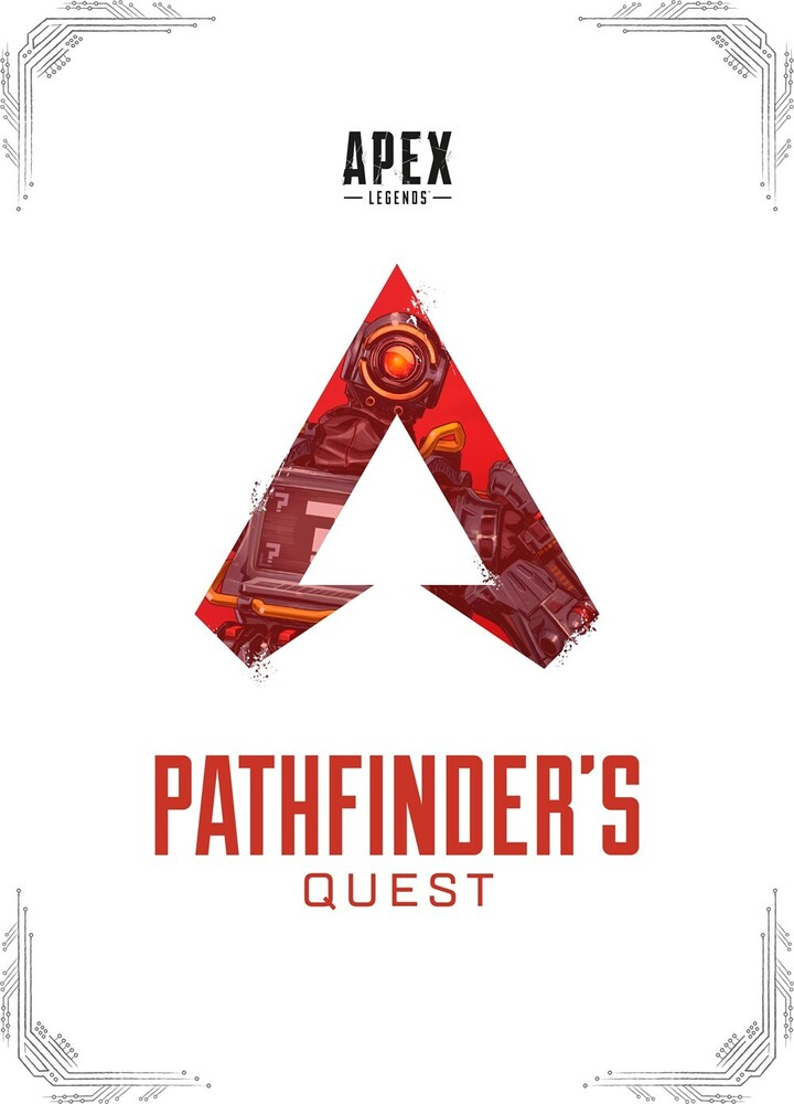 Respawn Entertainment - Apex Legends: Pathfinder's Quest