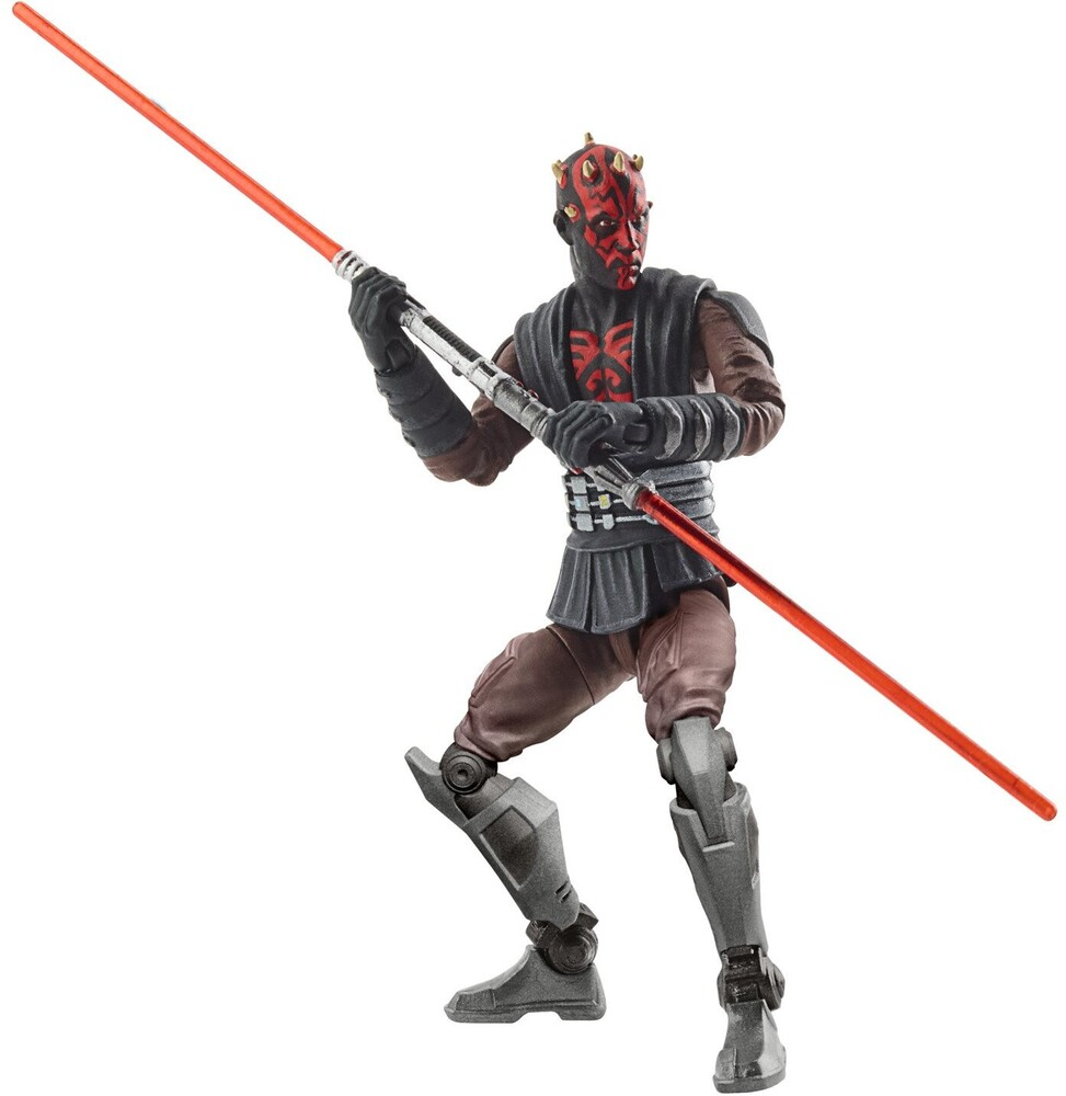 - Hasbro Collectibles - Star Wars Vintage Darth Maul