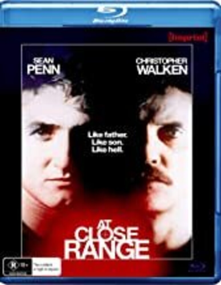 At Close Range - At Close Range