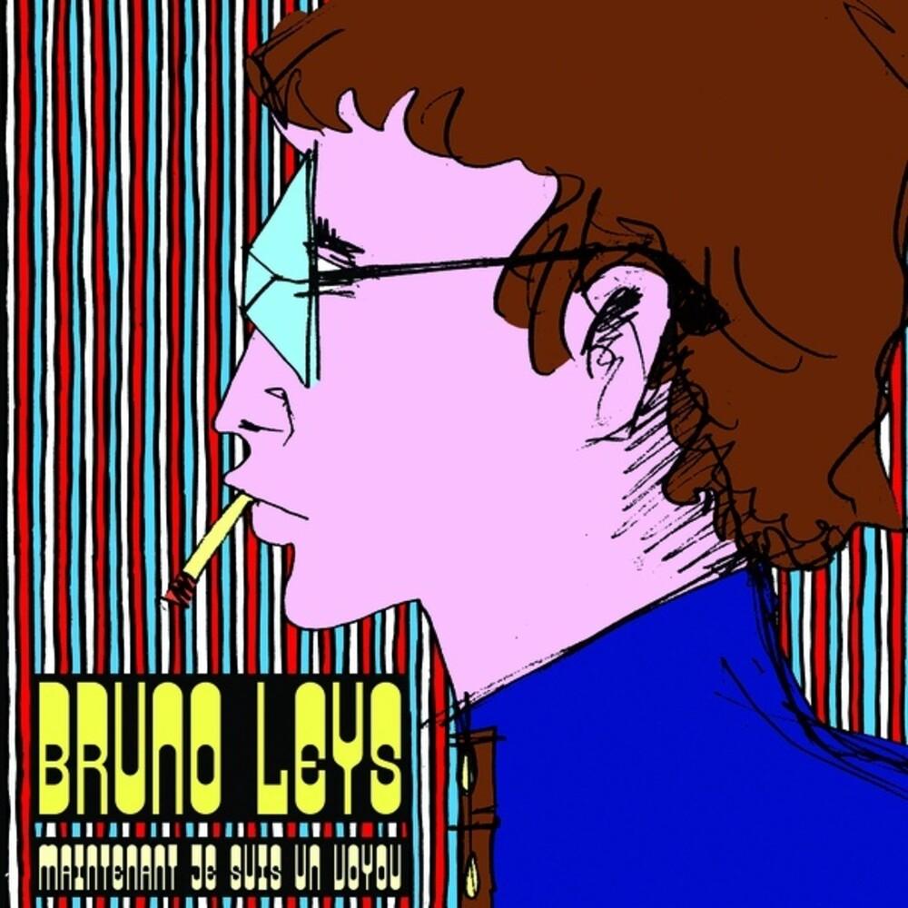 Bruno Leys - Maintenant Je Suis Un Voyou (Uk)