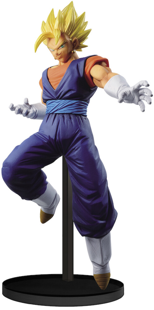 Banpresto - BanPresto - Dragon Ball Legends Collab Vegito Figure