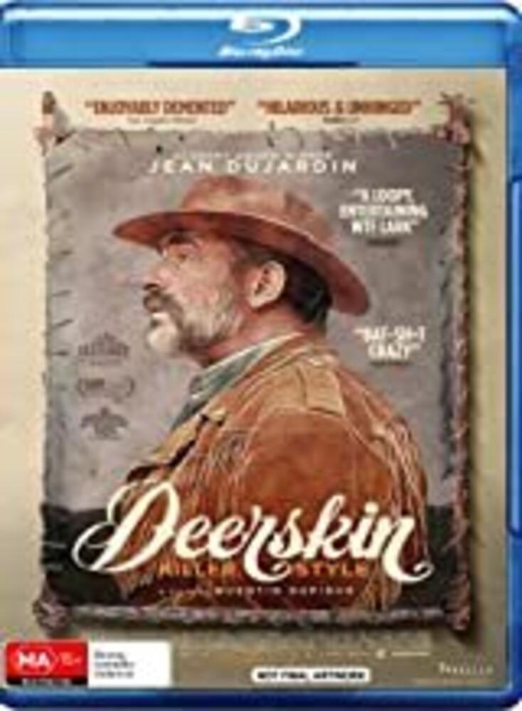 Deerskin - Deerskin / (Aus)