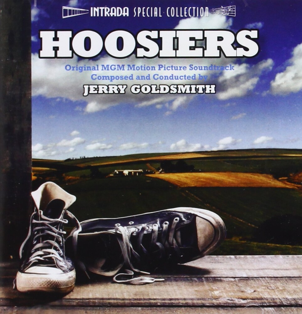 Jerry Goldsmith Ita - Hoosiers (Original MGM Motion Picture Soundtrack)