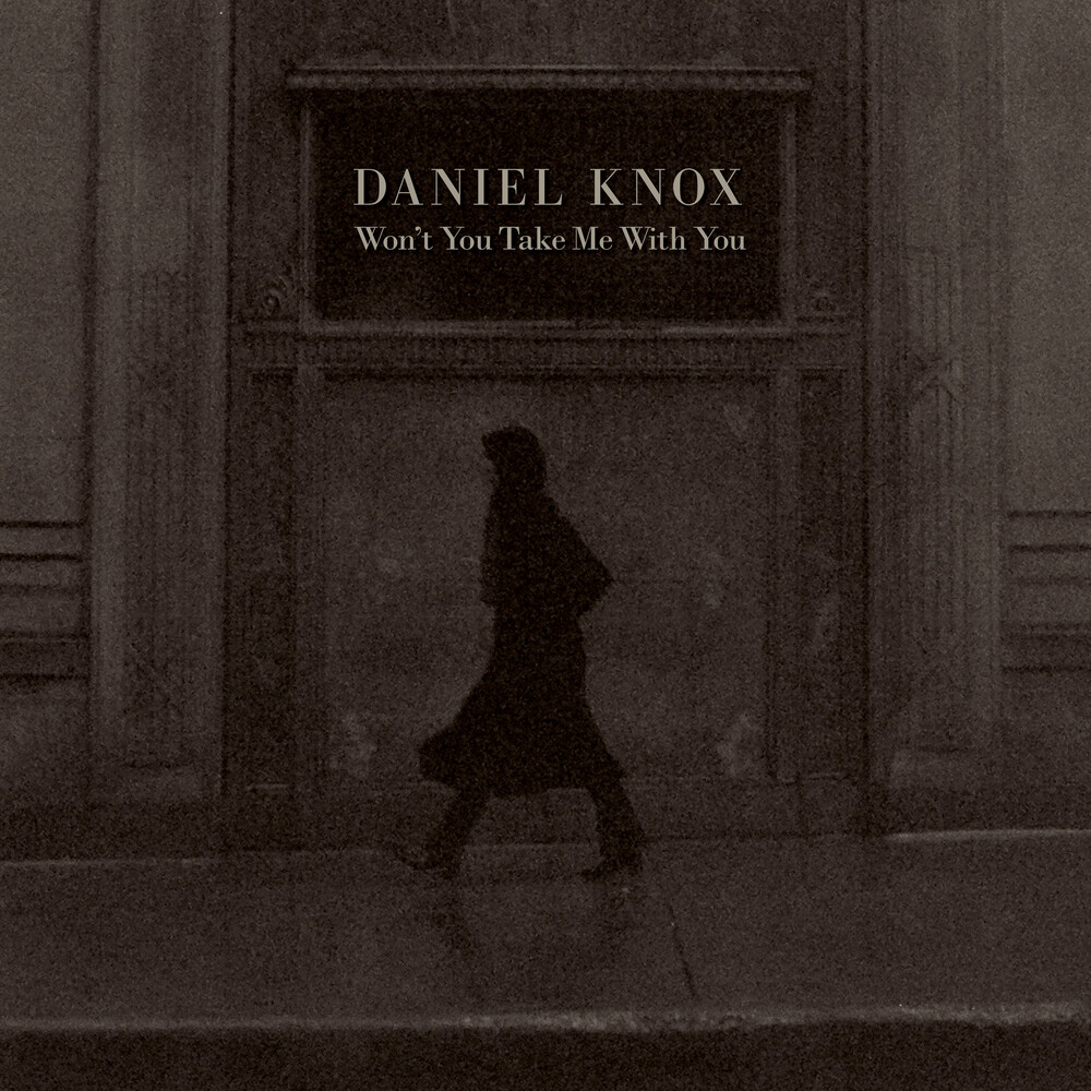 Daniel Knox - Won't You Take Me With You [Colored Vinyl] (Uk)