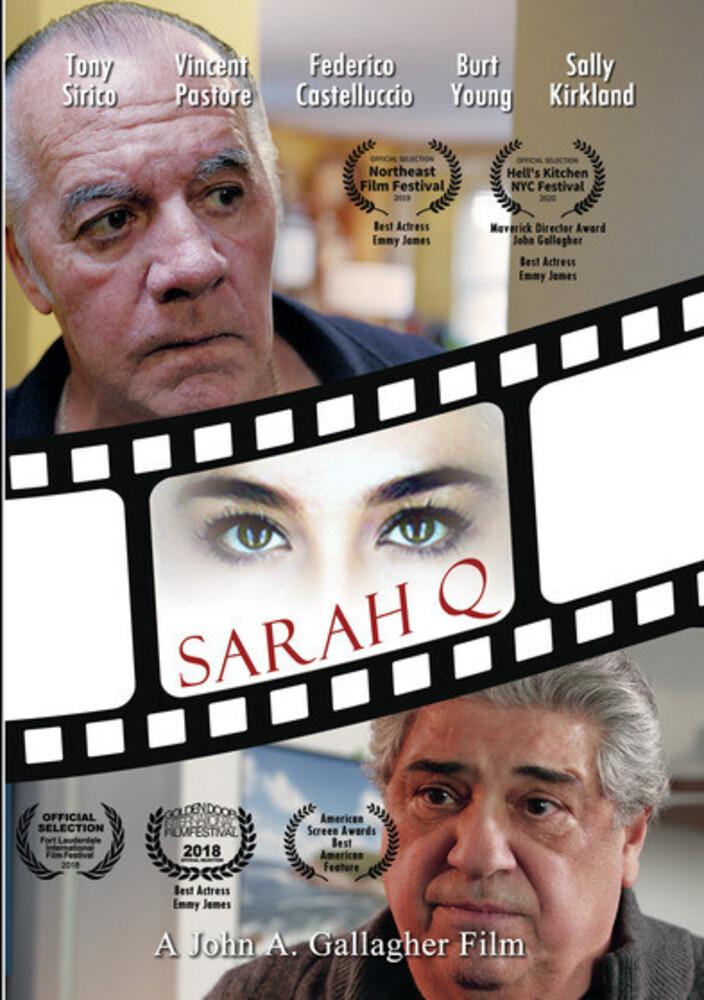 Sarah Q - Sarah Q