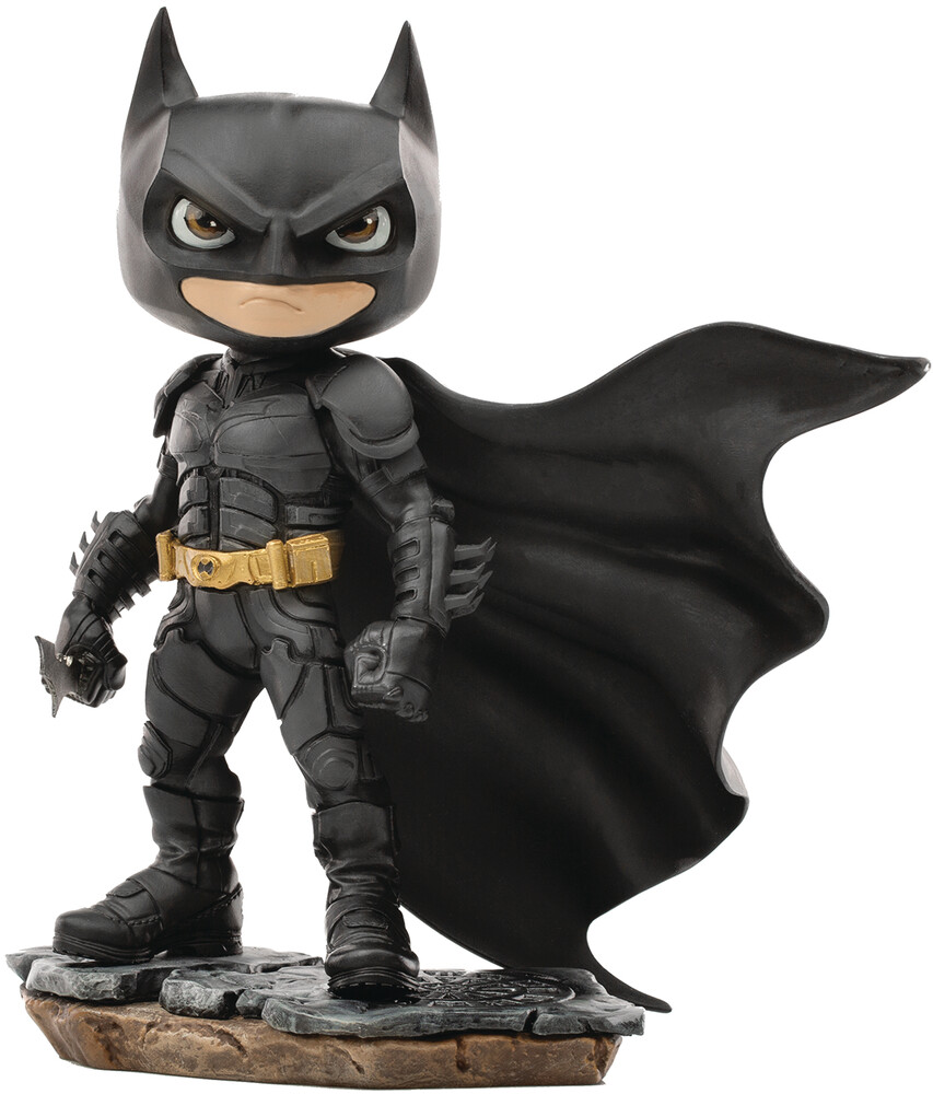 Iron Studios - Dark Knight -Batman Minico