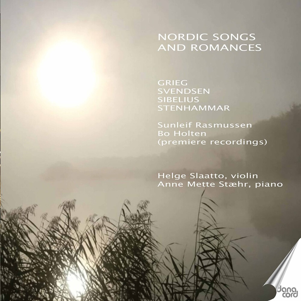 Nordic Songs & Romances / Various - Nordic Songs & Romances