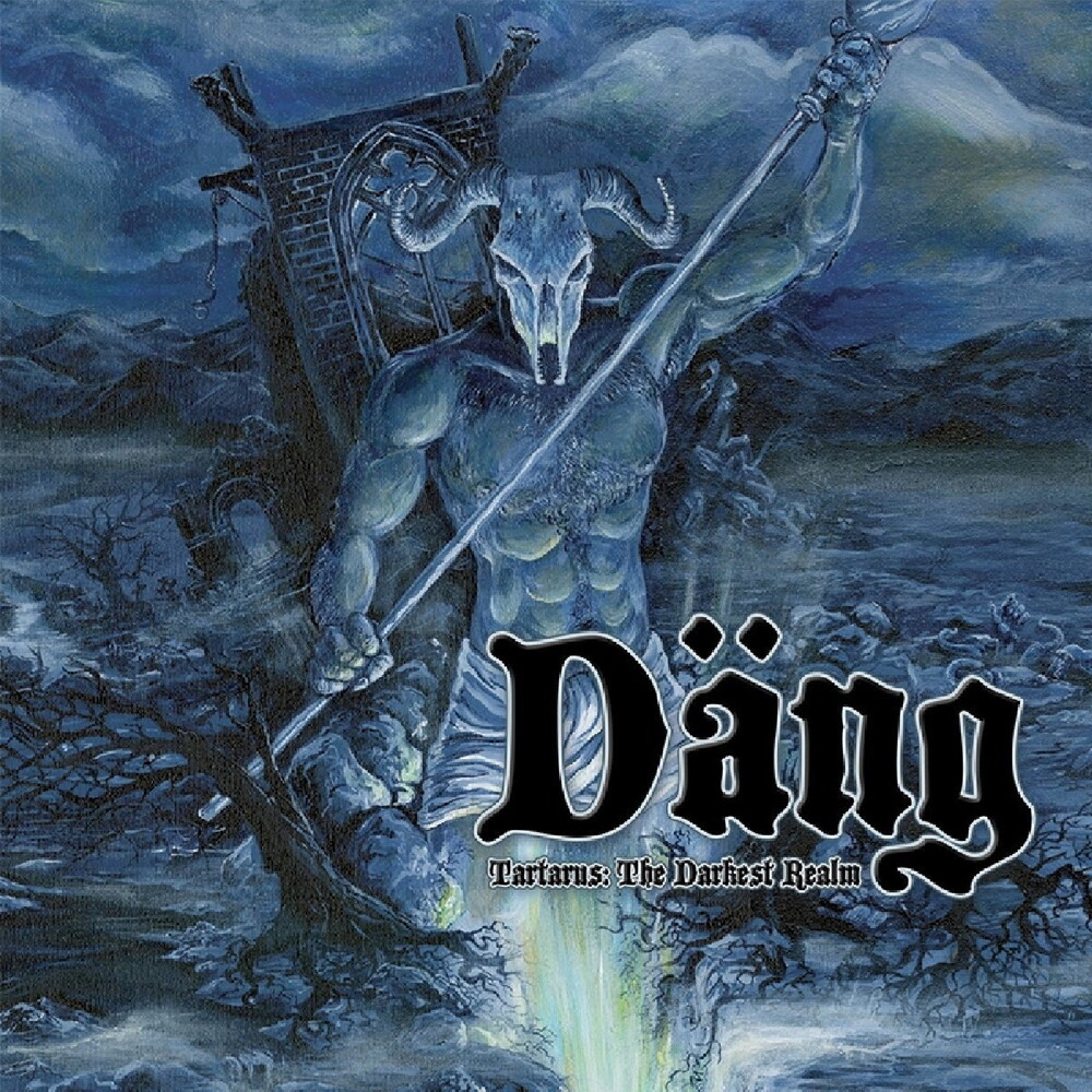 Dang - Tartarus: The Darkest Realm