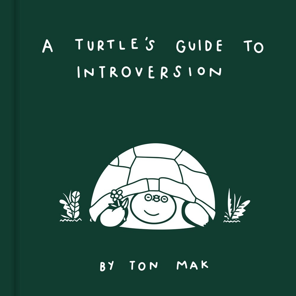 Ton Mak - A Turtle's Guide to Introversion