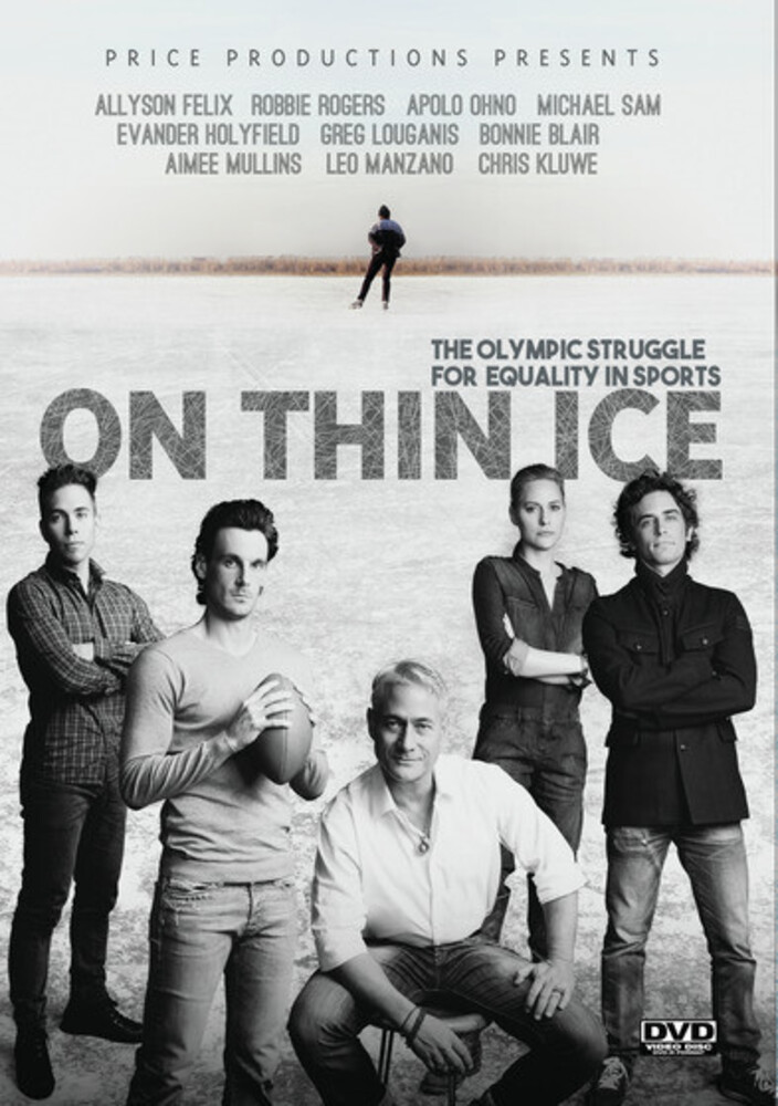 - On Thin Ice