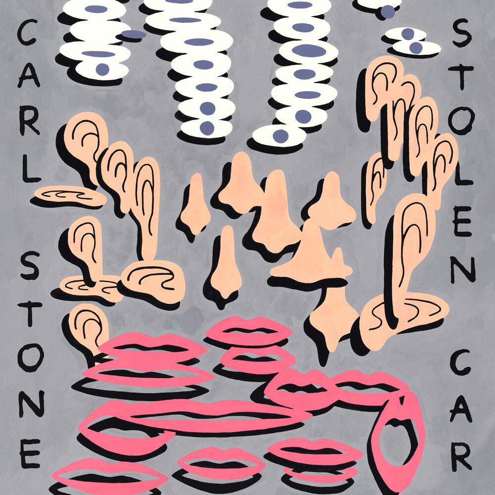 Carl Stone - Stolen Car