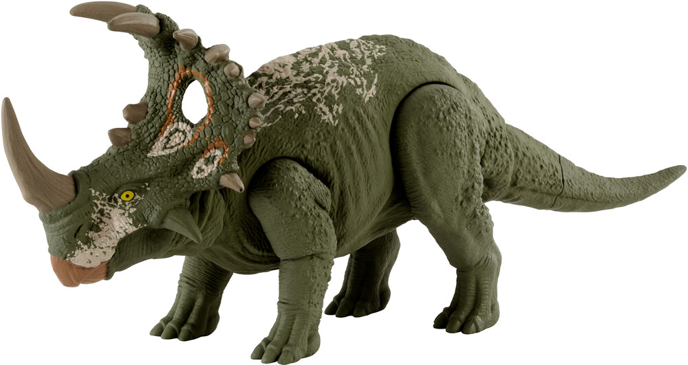 - Mattel - Jurassic World Sinoceratops