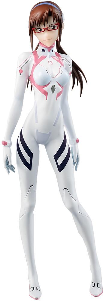 - Evangelion:3.0+1.0 - Mari Makinami Illustriuos