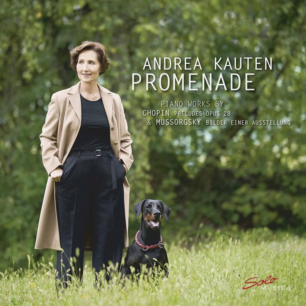 Chopin / Kauten - Promenade