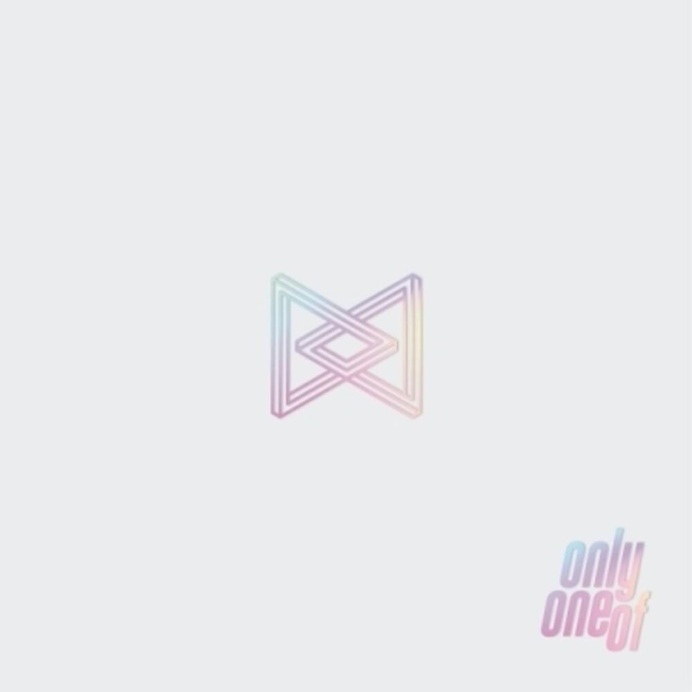 Onlyoneof - Instinct Part.1 (Phob) (Phot) (Asia)