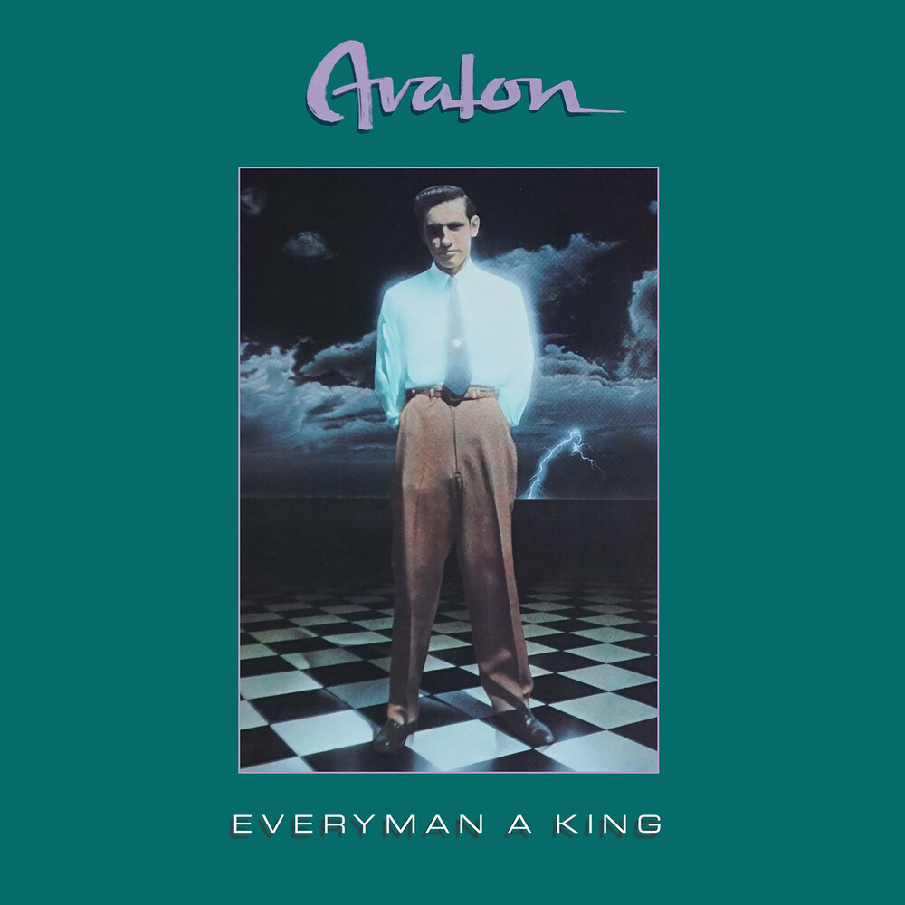 Avalon - Everyman A King (Uk)