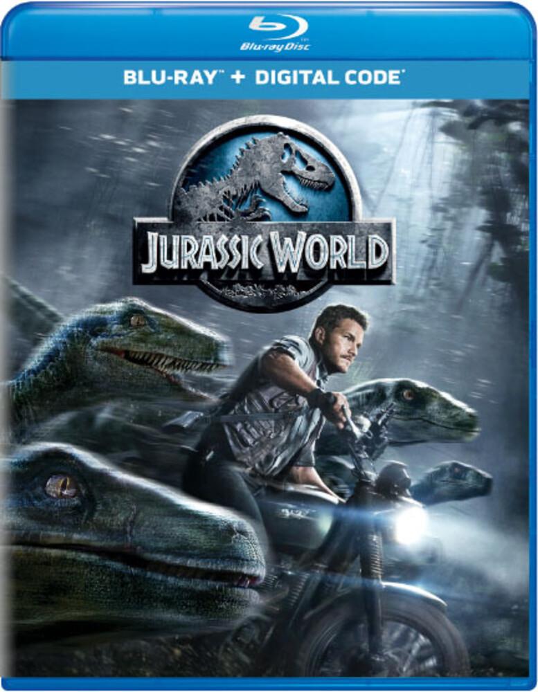 - Jurassic World / (Digc)