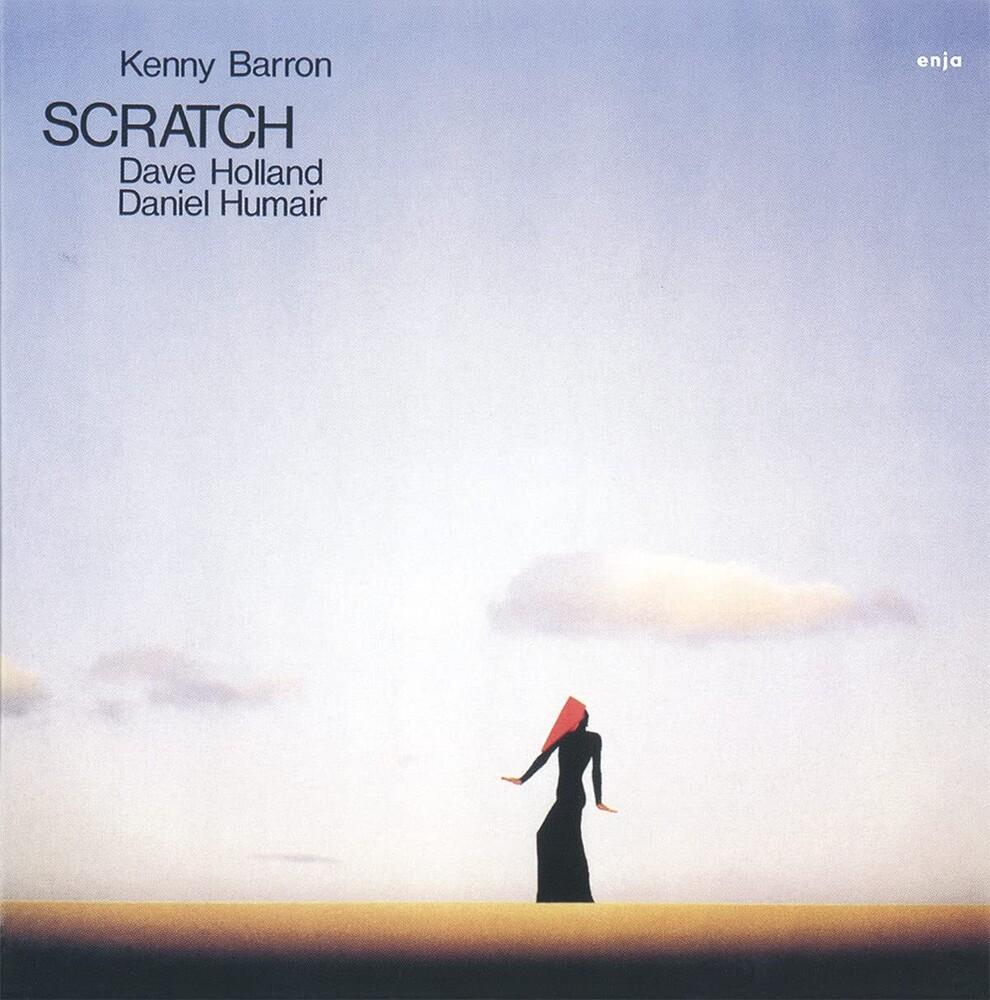 Kenny Barron - Scrath [Reissue] (Jpn)