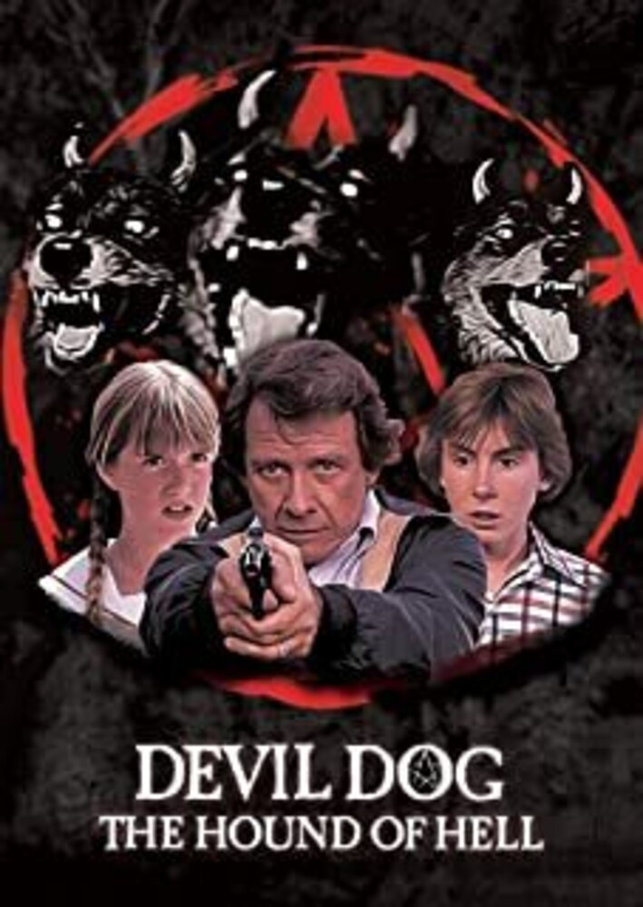 - Devil Dog: Hound Of Hell / (Spec)