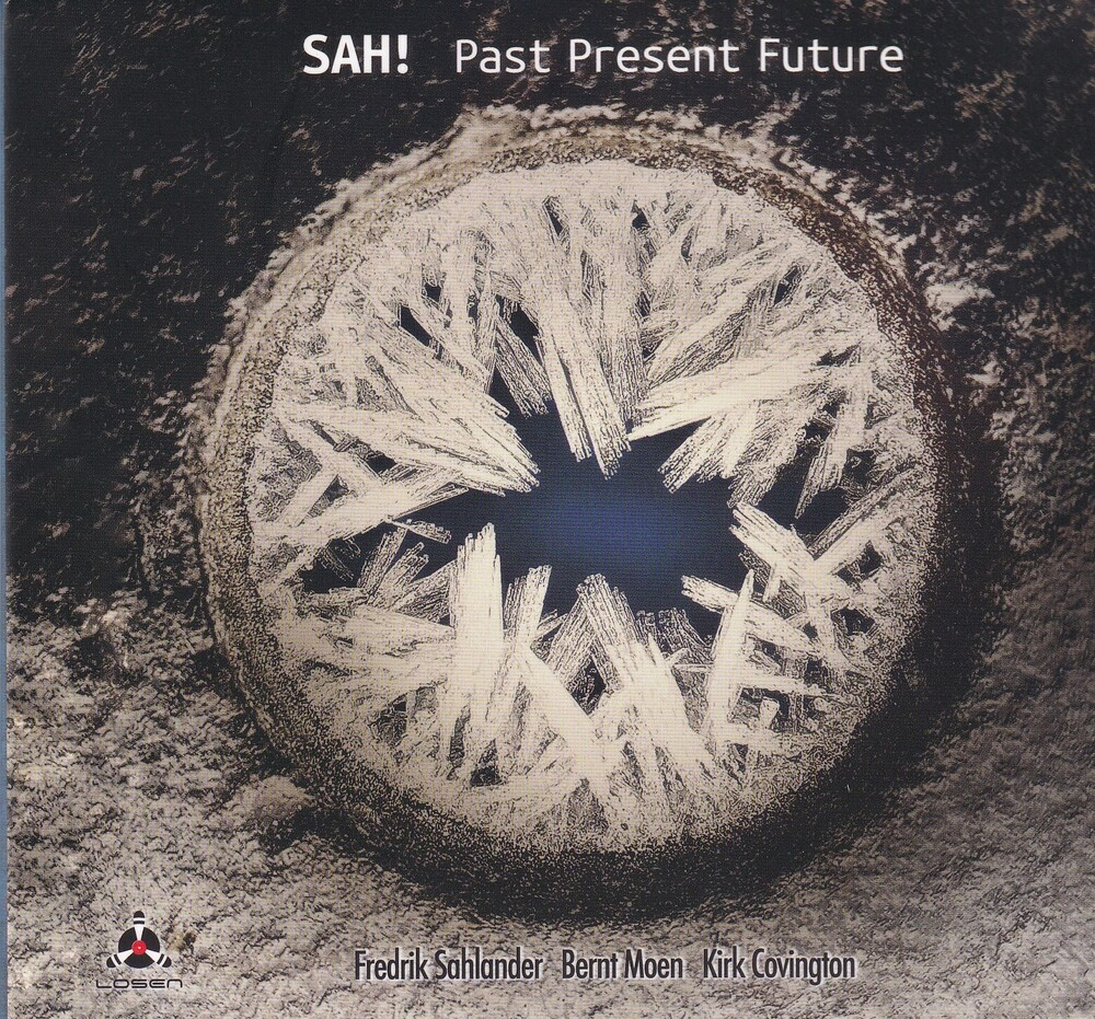 SAH! - Past Present Future