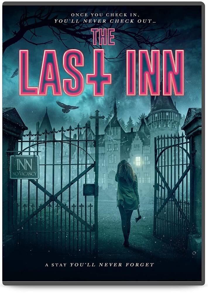Last Inn, the DVD - Last Inn, The Dvd