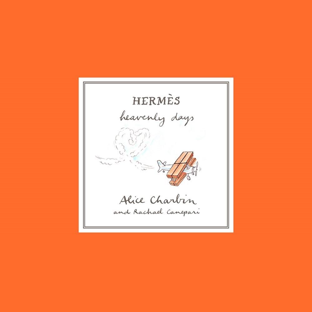 Alice Charbin  / Canepari,Rachael - Hermes (Hcvr) (Ill)