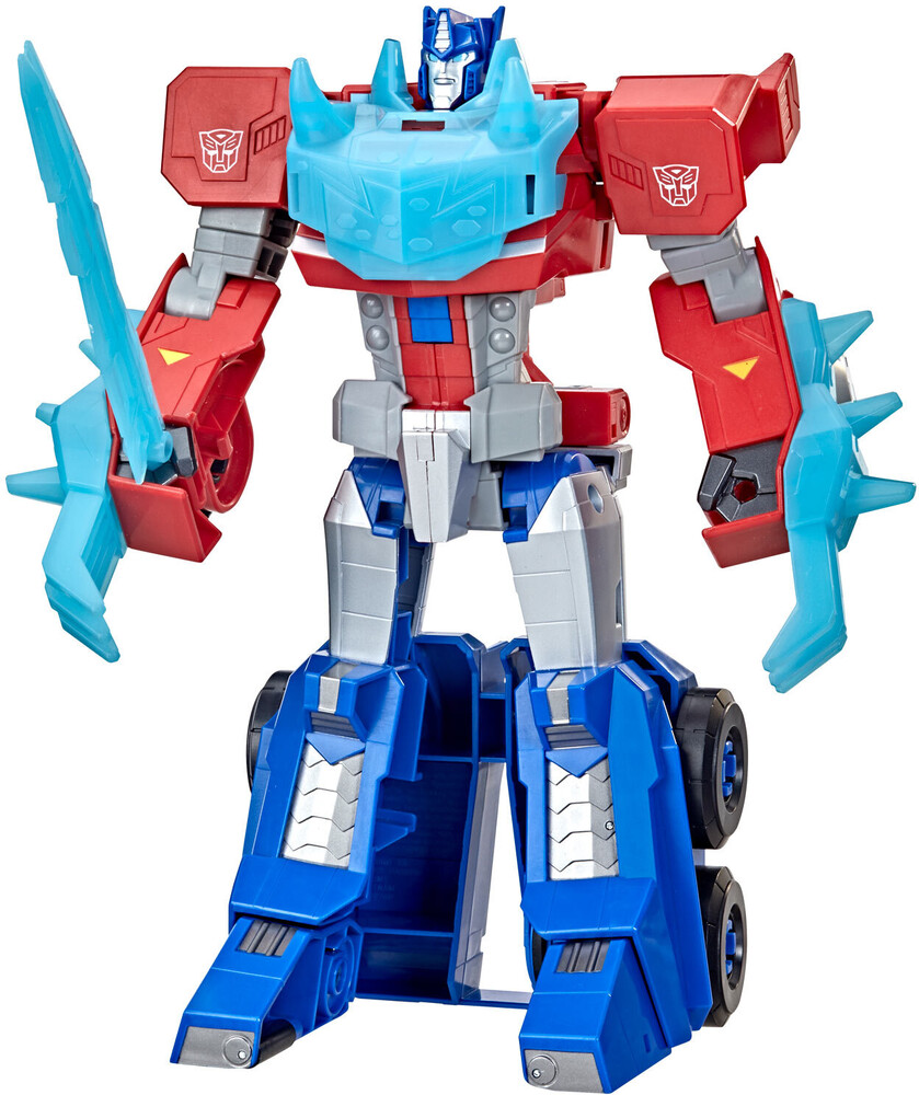 Tra Cyberverse Roll and Transform Op - Tra Cyberverse Roll And Transform Op (Afig) (Clcb)
