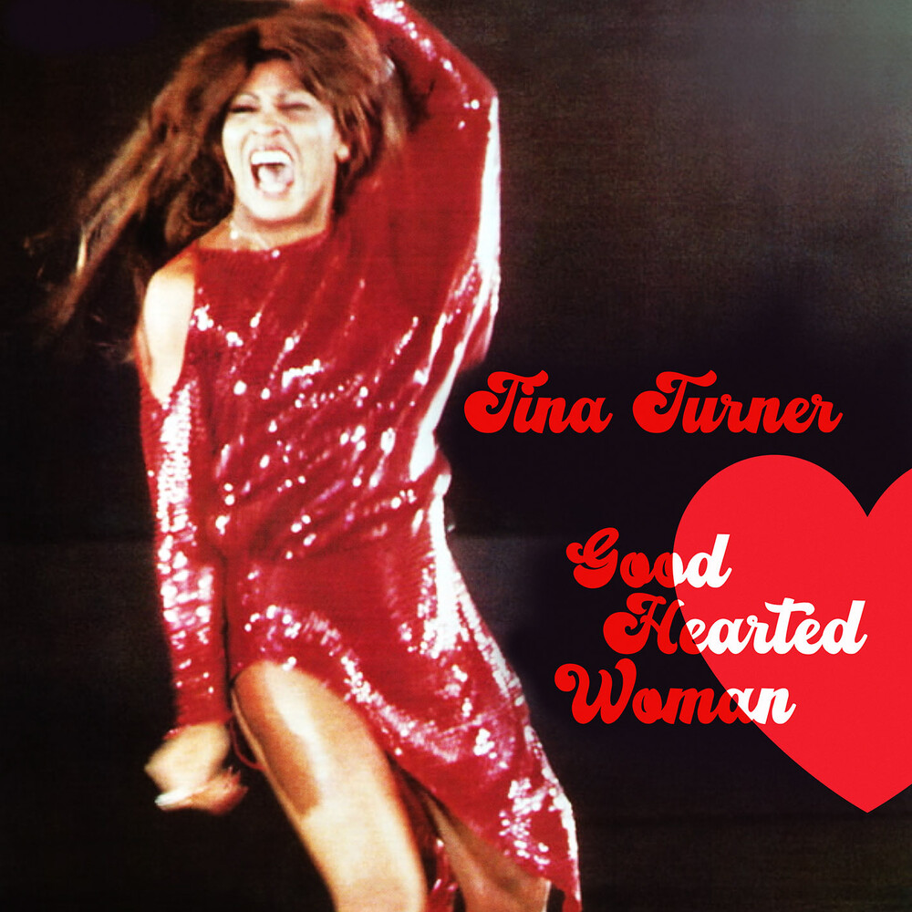 Tina Turner - Good Hearted Woman (Mod)