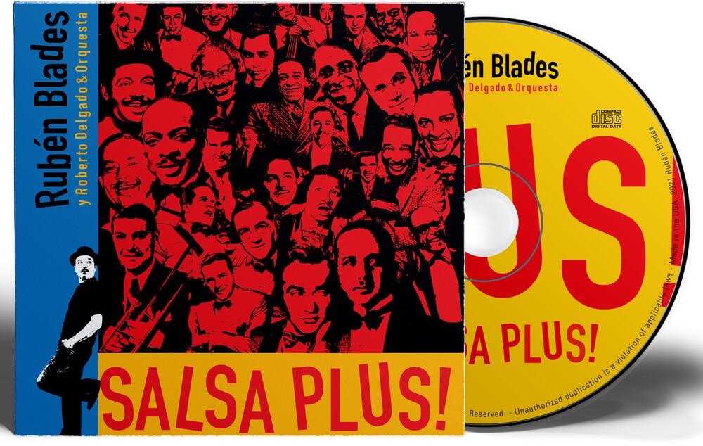 - Salsa Plus!