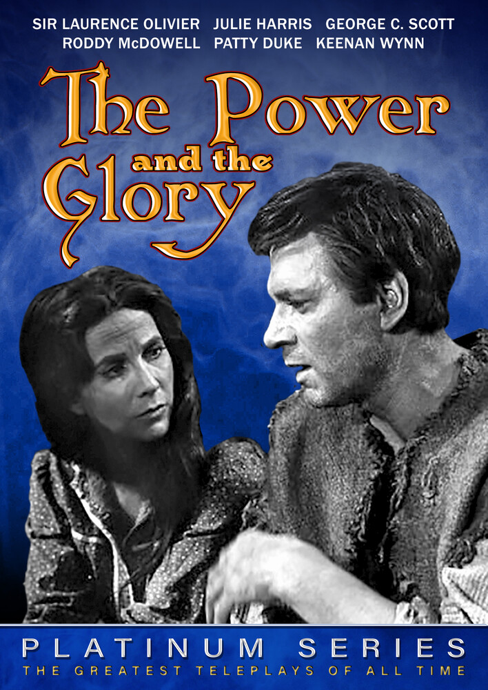 Power and the Glory - Power And The Glory