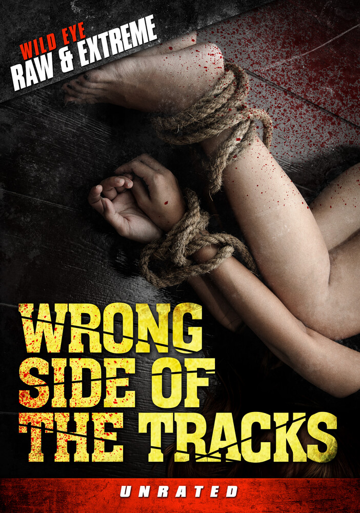 - Wrong Side Of The Tracks