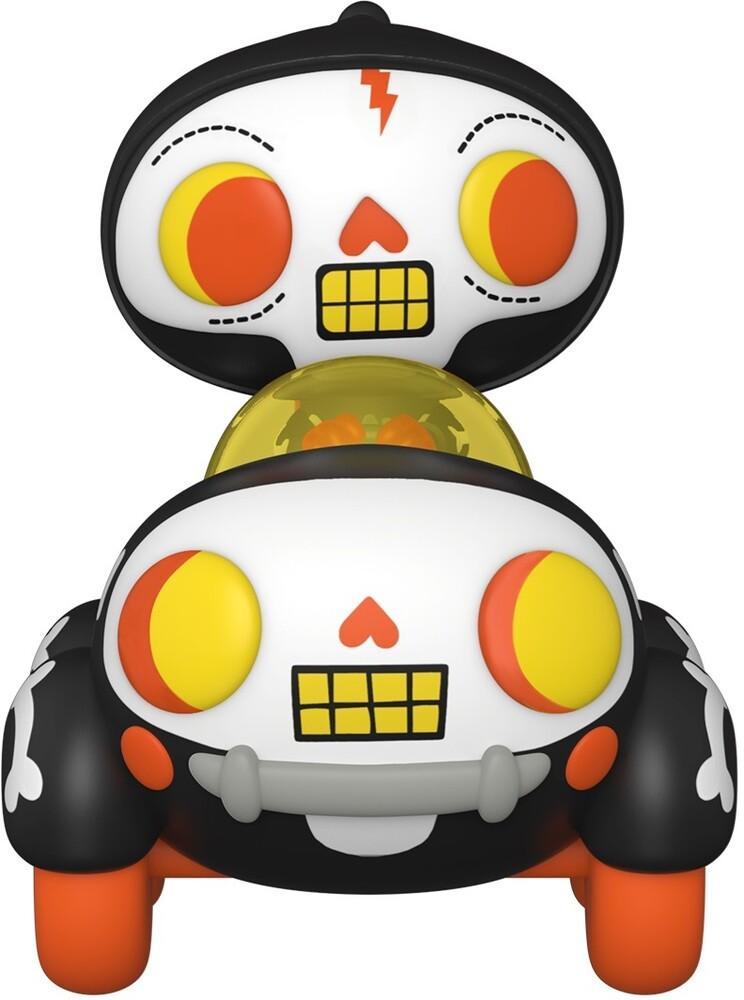 Funko Paka Paka Ride: - Boo Hollow - Gabe (Vfig)
