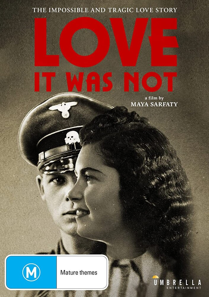 - Love It Was Not / (Aus Ntr0)