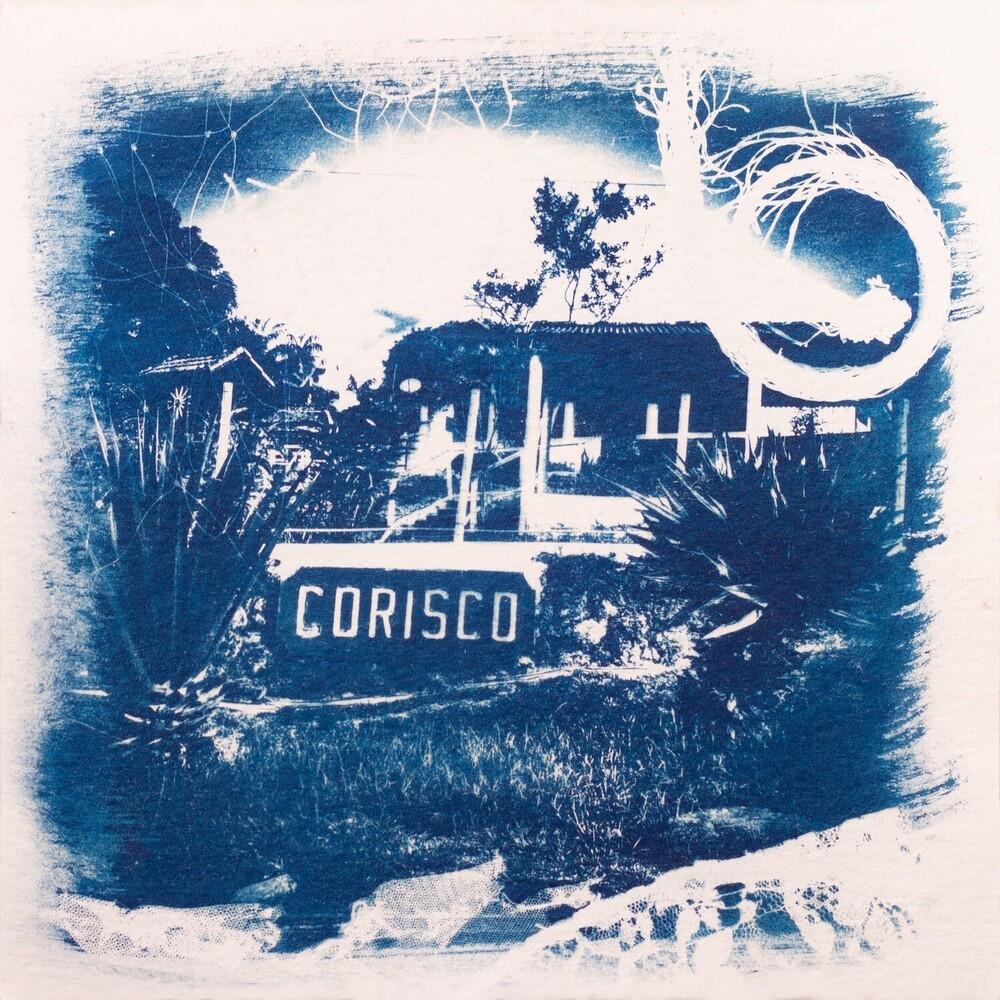 Bonifrate - Corisco (Transparent Blue Vinyl) (Blue) [Colored Vinyl]