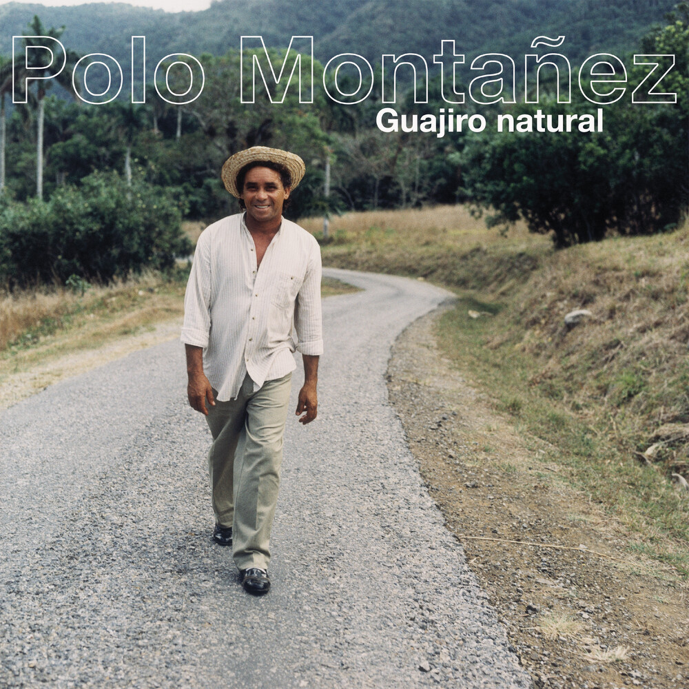 Polo Montanez - Guajiro Natural