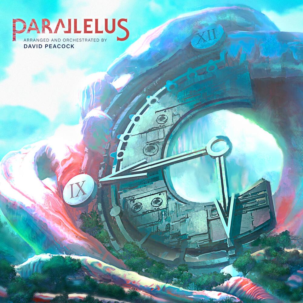 - Parallelus