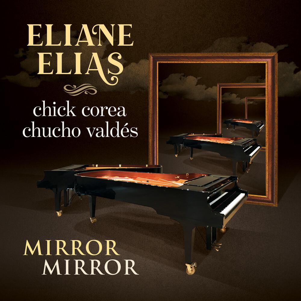 Eliana Elias - Mirror Mirror