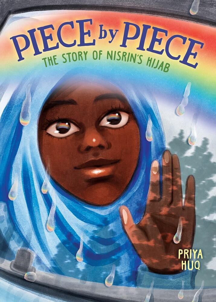 Priya Huq - Piece By Piece (Gnov) (Hcvr)