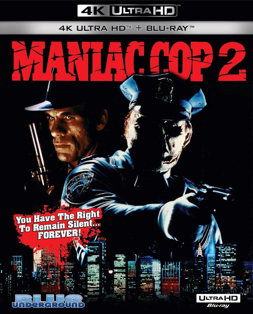 - Maniac Cop 2