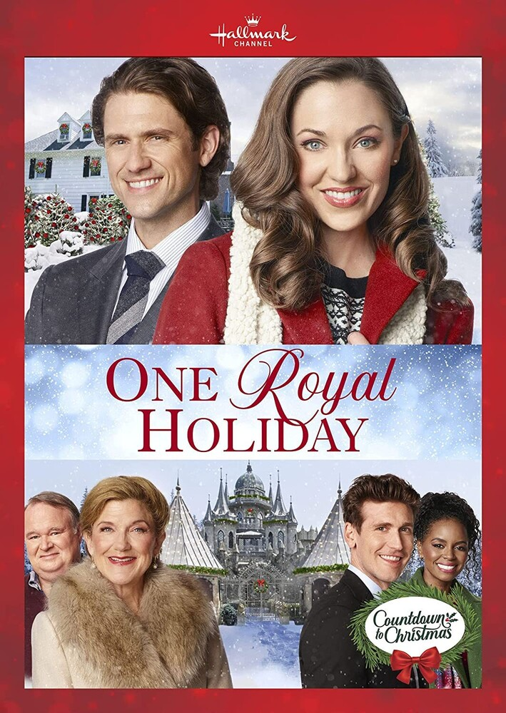 One Royal Holiday DVD - One Royal Holiday Dvd