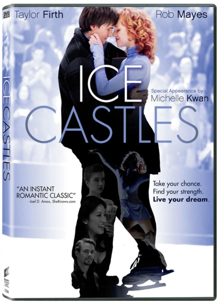- Ice Castles (2010) / (Mod Dol)