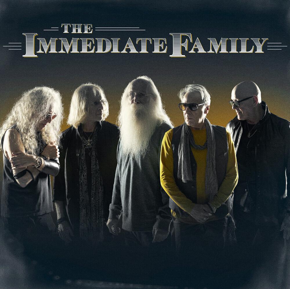 Immediate Family - Immediate Family