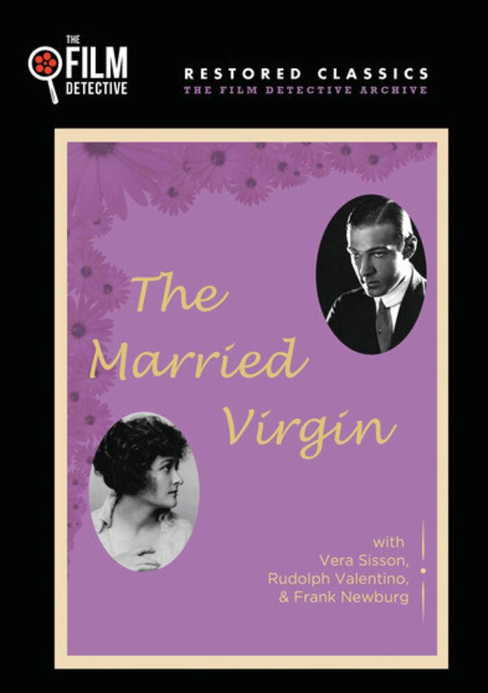Married Virgin - Married Virgin / (Mod Rstr)