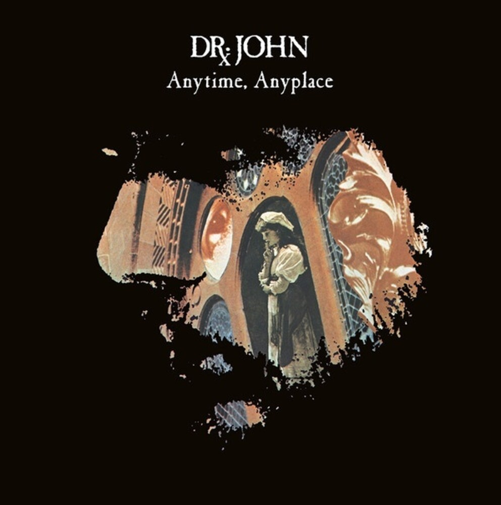 Dr John - Anytime Anyplace