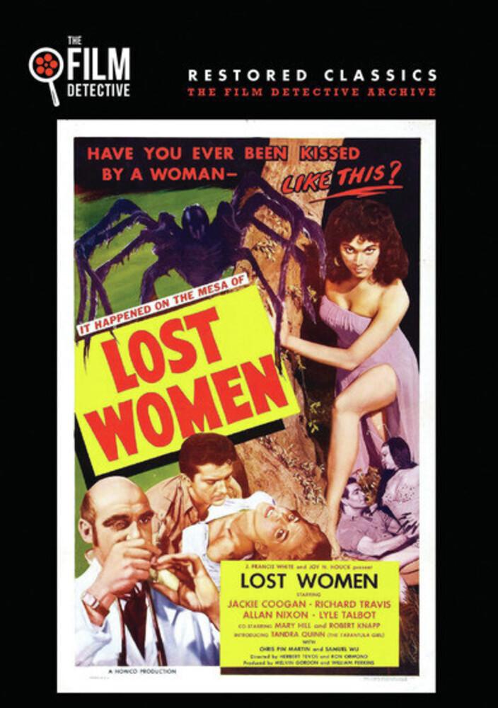 Mesa of Lost Women - Mesa Of Lost Women / (Mod)